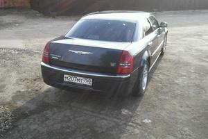 Подержанный автомобиль Chrysler 300C, хорошее состояние, 2006 года выпуска, цена 600 000 руб., Орехово-Зуево
