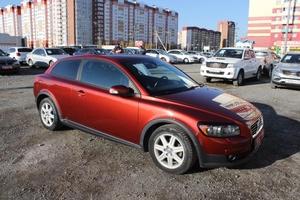 Авто Volvo C30, 2007 года выпуска, цена 395 000 руб., Тюмень