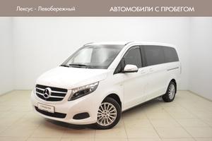 Авто Mercedes-Benz V-Класс, 2015 года выпуска, цена 3 000 000 руб., Москва