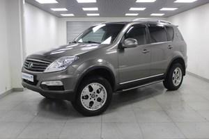 Авто SsangYong Rexton, 2012 года выпуска, цена 845 000 руб., Москва