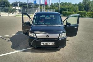 Автомобиль Honda Mobilio Spike, отличное состояние, 2006 года выпуска, цена 420 000 руб., Красноярск