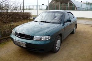 Автомобиль Daewoo Nubira, хорошее состояние, 1998 года выпуска, цена 170 000 руб., Саки