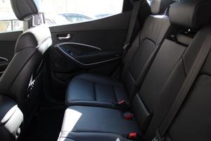 Автомобиль Hyundai Santa Fe, хорошее состояние, 2013 года выпуска, цена 1 350 000 руб., Шатура