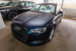 Авто Audi A3, 2017 года выпуска, цена 1 662 687 руб., Москва