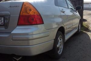 Автомобиль Suzuki Aerio, отличное состояние, 2005 года выпуска, цена 265 000 руб., Курганская область