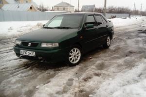 Автомобиль SEAT Toledo, хорошее состояние, 1995 года выпуска, цена 90 000 руб., республика Чувашская - Чувашия