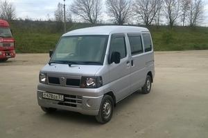 Автомобиль Nissan Clipper, отличное состояние, 2010 года выпуска, цена 320 000 руб., Ливны