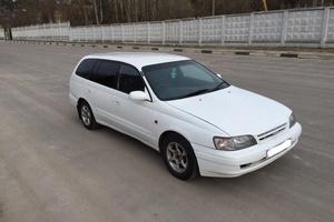 Автомобиль Toyota Caldina, хорошее состояние, 1993 года выпуска, цена 120 000 руб., Коломна