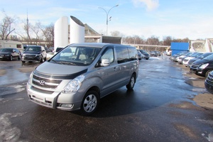 Авто Hyundai Starex, 2015 года выпуска, цена 1 970 000 руб., Москва
