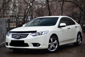 Авто Honda Accord, 2011 года выпуска, цена 1 045 000 руб., Новосибирск