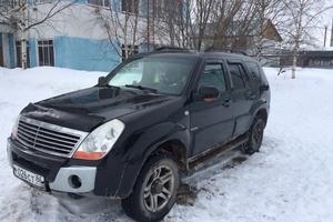 Автомобиль Derways Aurora, отличное состояние, 2008 года выпуска, цена 400 000 руб., Нижневартовск