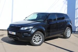 Авто Land Rover Range Rover Evoque, 2011 года выпуска, цена 1 270 000 руб., Нижний Новгород
