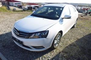 Авто Geely Emgrand, 2016 года выпуска, цена 799 000 руб., Краснодар