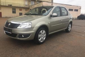 Авто Renault Logan, 2011 года выпуска, цена 319 000 руб., Санкт-Петербург
