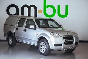 Авто Great Wall Wingle 5, 2011 года выпуска, цена 395 000 руб., Санкт-Петербург