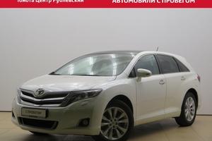 Авто Toyota Venza, 2013 года выпуска, цена 1 499 000 руб., Москва