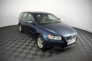 Авто Volvo V50, 2011 года выпуска, цена 499 000 руб., Санкт-Петербург