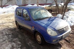 Автомобиль BYD Flyer, хорошее состояние, 2006 года выпуска, цена 60 000 руб., Кирово-Чепецк