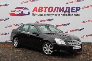 Авто Cadillac BLS, 2008 года выпуска, цена 399 999 руб., Нижний Новгород