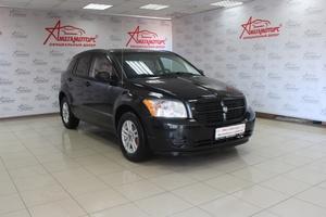 Авто Dodge Caliber, 2008 года выпуска, цена 419 000 руб., Москва