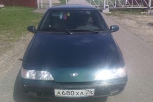 Автомобиль Daewoo Espero, хорошее состояние, 1992 года выпуска, цена 75 000 руб., Ессентуки