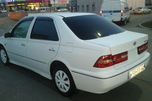 Автомобиль Toyota Vista, отличное состояние, 2001 года выпуска, цена 320 000 руб., Иркутск