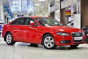 Подержанный автомобиль Audi A4, отличное состояние, 2011 года выпуска, цена 722 222 руб., Москва