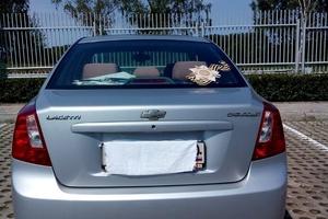 Подержанный автомобиль Chevrolet Lacetti, хорошее состояние, 2007 года выпуска, цена 300 000 руб., Химки