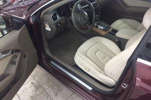 Подержанный автомобиль Audi A5, отличное состояние, 2008 года выпуска, цена 855 000 руб., Екатеринбург