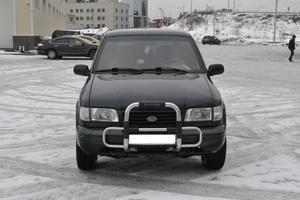 Подержанный автомобиль Kia Sportage, отличное состояние, 1997 года выпуска, цена 190 000 руб., Фрязино
