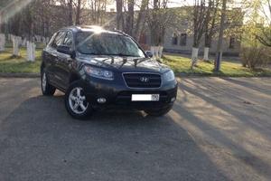 Подержанный автомобиль Hyundai Santa Fe, отличное состояние, 2006 года выпуска, цена 590 000 руб., Орехово-Зуево