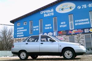 Авто ВАЗ (Lada) 2110, 2001 года выпуска, цена 113 000 руб., Ярославль