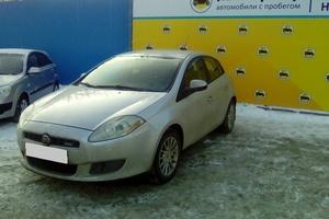 Авто Fiat Bravo, 2008 года выпуска, цена 400 000 руб., Самара
