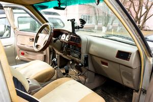 Автомобиль Great Wall Deer, среднее состояние, 2005 года выпуска, цена 180 000 руб., Москва