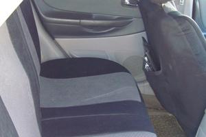 Автомобиль Mazda Familia, хорошее состояние, 2002 года выпуска, цена 210 000 руб., Ростов-на-Дону