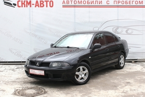 Авто Mitsubishi Carisma, 2003 года выпуска, цена 235 000 руб., Москва