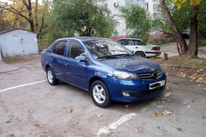 Автомобиль FAW V5, отличное состояние, 2013 года выпуска, цена 243 000 руб., Москва