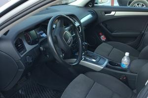 Автомобиль Audi A4, хорошее состояние, 2008 года выпуска, цена 690 000 руб., Краснодар