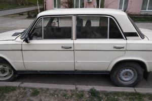 Автомобиль ВАЗ (Lada) 2106, среднее состояние, 1996 года выпуска, цена 30 000 руб., Казань