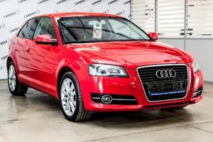 Подержанный автомобиль Audi A3, отличное состояние, 2011 года выпуска, цена 495 000 руб., Москва
