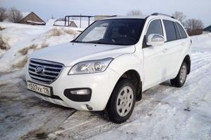 Автомобиль Lifan X60, отличное состояние, 2014 года выпуска, цена 430 000 руб., Казань