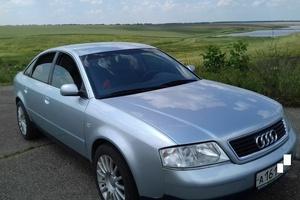 Подержанный автомобиль Audi A6, отличное состояние, 1998 года выпуска, цена 279 000 руб., Лабинск