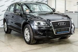 Авто Audi Q5, 2011 года выпуска, цена 900 000 руб., Москва