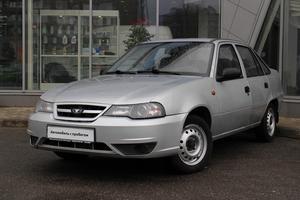 Авто Daewoo Nexia, 2010 года выпуска, цена 150 000 руб., Санкт-Петербург