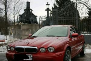 Автомобиль Jaguar X-Type, хорошее состояние, 2007 года выпуска, цена 460 000 руб., Москва