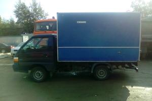 Автомобиль Hyundai H-100, хорошее состояние, 2006 года выпуска, цена 225 000 руб., Москва