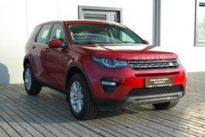 Авто Land Rover Discovery Sport, 2016 года выпуска, цена 2 719 556 руб., Челябинск