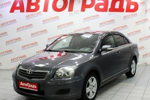 Авто Toyota Avensis, 2007 года выпуска, цена 439 000 руб., Москва