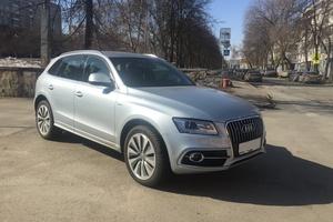 Автомобиль Audi Q5, отличное состояние, 2012 года выпуска, цена 1 800 000 руб., Челябинск