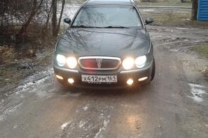 Автомобиль Rover 75, хорошее состояние, 2000 года выпуска, цена 270 000 руб., Симферополь
